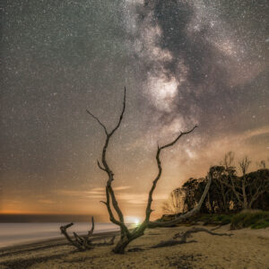 Covehithe Milky Way